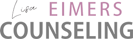 Eimers Counseling – Lisa Eimers, Therapist Logo